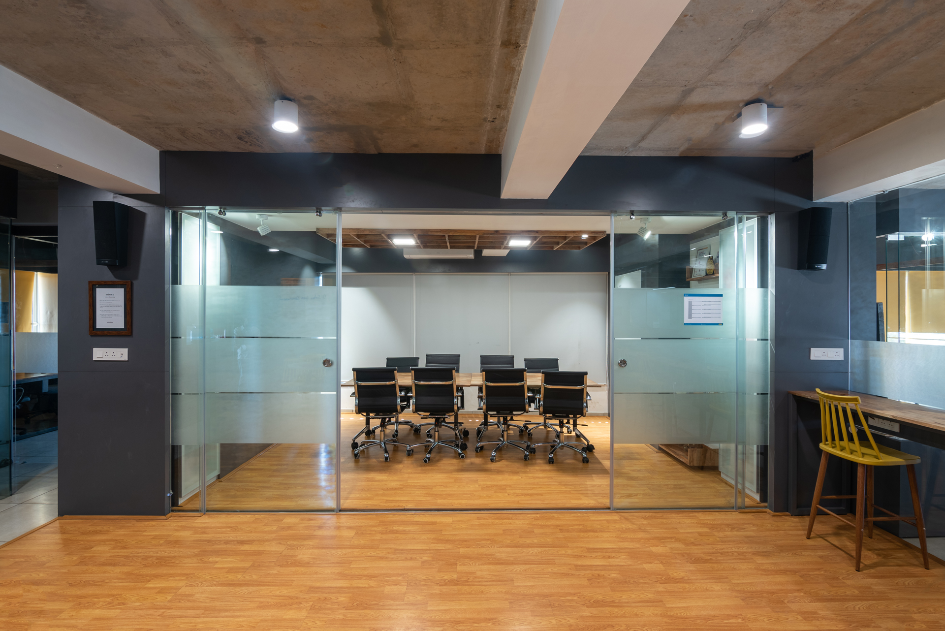 Phoenix-Conference Room-Conference Room - 8 Seater Conference Room