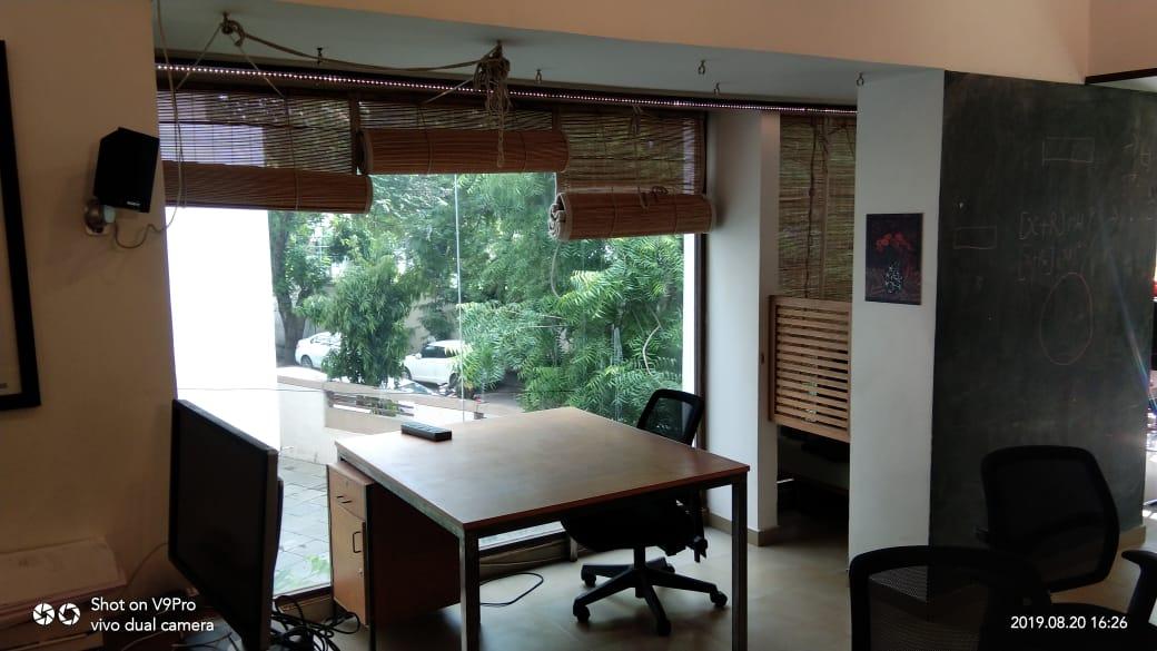 WorkingCo-CoWorking-Open Dedicated Desk